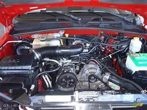 2004 Jeep Liberty Sport 4x4 3 7 Liter Sohc 12v Powertech