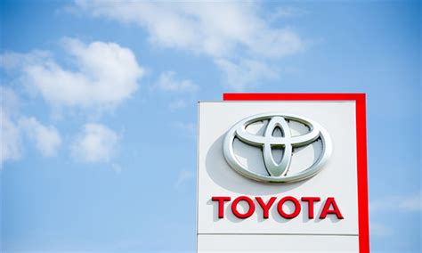 Toyota Employee Benefits by Toyota Expected To Hire 2 275 This Year Human