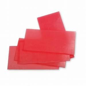 Dental Wax Sheets - Moulding Materials - Gilding