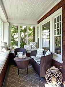 20, Best, Sunroom, Ideas, For, A, Year
