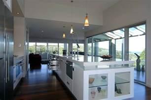 designer kitchens glossy white kitchen design trend digsdigs