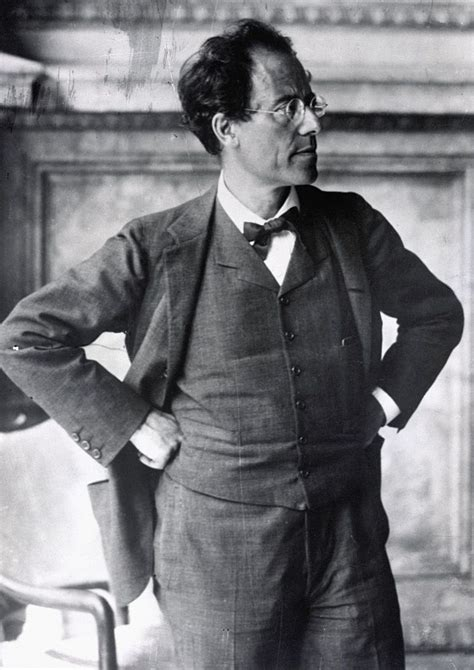 10 Facts About Gustav Mahler