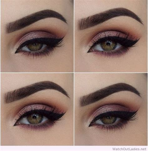 25 Creative Pink Eye Makeup Ideas To Discover And Try On