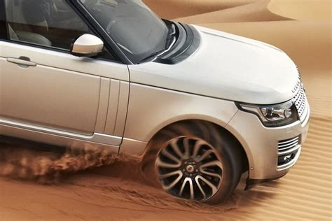 Land Rover Range Rover 4 2012  Moteur, Prix Et Date