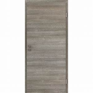 Frigo 1 Porte Gris : porte ch ne gris l1 ~ Melissatoandfro.com Idées de Décoration