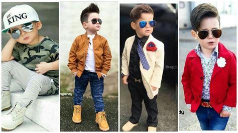 stylish boys dress designs kids suit ideas youtube