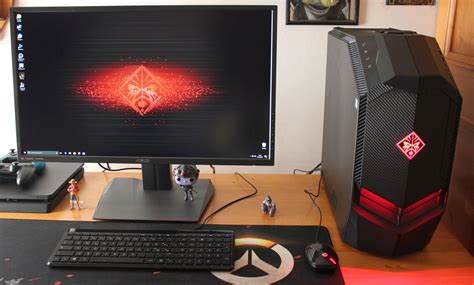 si鑒e pc recensione hp omen 880 pc da gaming per chi non si accontenta drcommodore