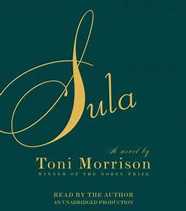 Listen to Sula by Toni Morrison at Audiobooks.com