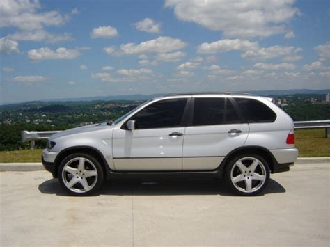 Ravengts 2002 Bmw X5 Specs, Photos, Modification Info At