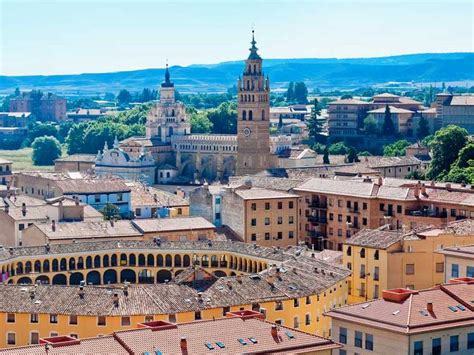 Aragon Travel Guide Discover The Best Time To Go Places