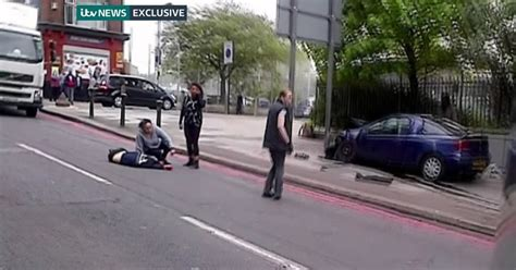 Woolwich attack: How brave woman faced down killers to ...