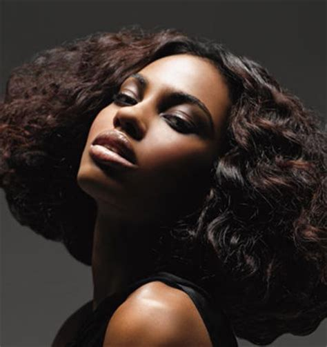 On Black Hairstyles by Black Hair Weaves Styles With Pictures