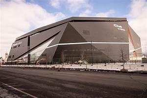 Vikings stadium cost overruns settled for $16M | Minnesota ...