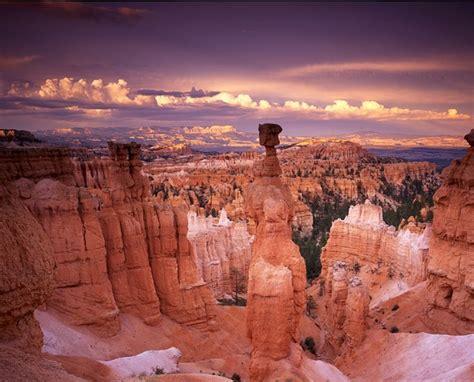 utah top 10 attractions best places to visit in utah