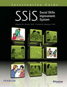 Social Skills Improvement System  Ssis  Intervention Guide