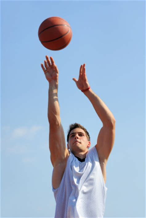 Why Basketball Shooting Is Important