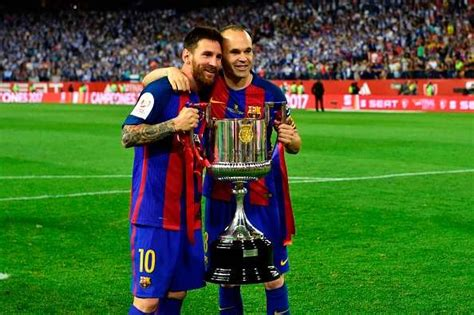 copa del rey 2017 table twitter explodes as magical lionel messi leads barcelona