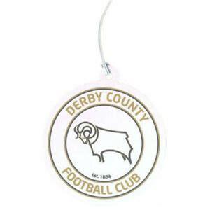 DERBY COUNTY FOOTBALL CLUB OFFICIAL MERCHANDISE AIR ...