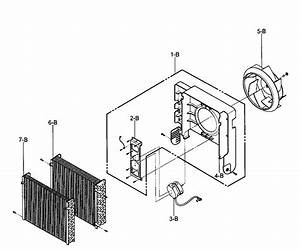Cycle Parts Diagram  U0026 Parts List For Model 58054701700