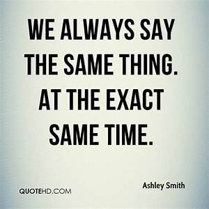 Ashley Smith Quotes | QuoteHD