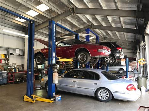 Prefabricated Metal Auto Shops For Sales And Repair