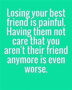 Top 10 Losing Your Best Friend Quotes - Broxtern Wallpaper ...