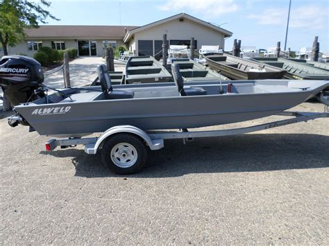 Alweld Boats by Alweld Boats For Sale Page 4 Of 5 Boats