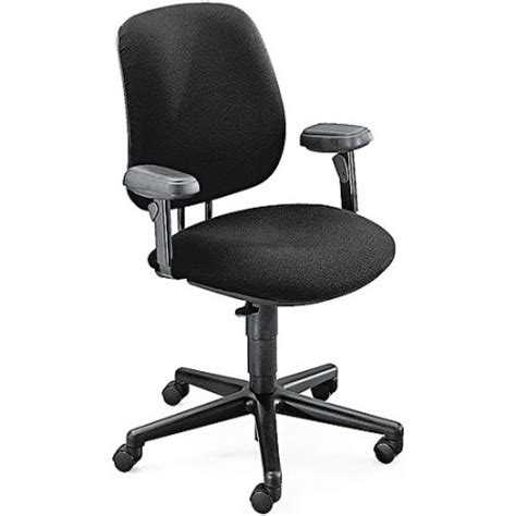 hon 7700 series swivel task chair 100 olefin fabric