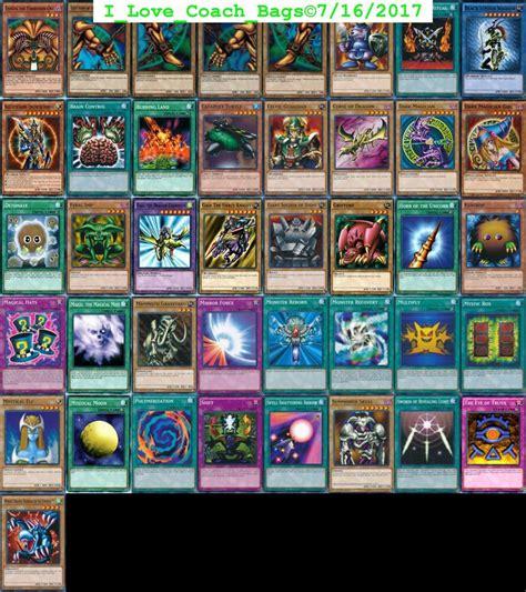 deck yugioh yugi s exodia deck english 1st mirror sealed new