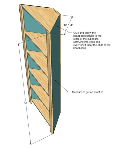 Corner Cupboard Plans by Corner Cupboard Woodworking Plans Woodshop Plans
