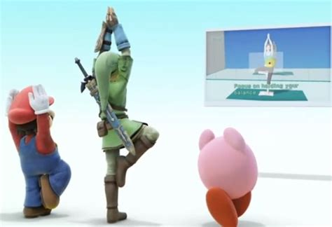 super smash bros wii  roster surprise gameplay product