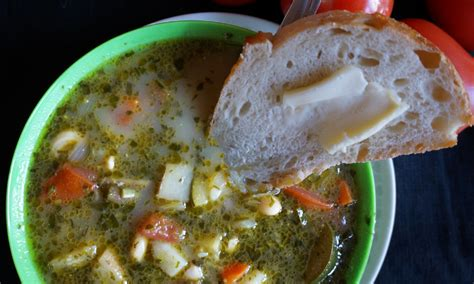 foto de Two Easy Bean Soups for Busy December Evenings Wolff's