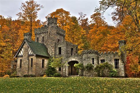 haunted squires castle squires castle    flickr