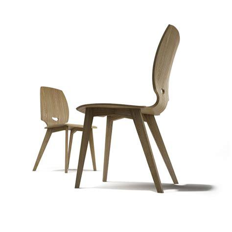 chaise de salle à manger design chaise de salle à manger design en bois finn mobilier