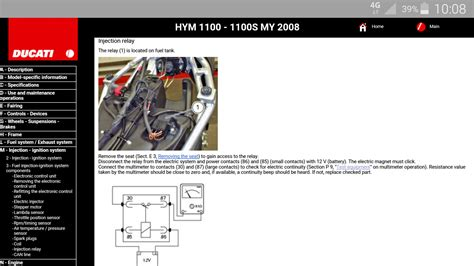 Ducati Evo 1100 Wiring Diagram by Hypermotard 1100 Dead Wiring Diagram Needed Page 2