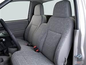 Image  2007 Chevrolet Colorado 2wd Reg Cab 111 2 U0026quot  Ls Front