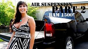 2014 Ram 1500 Air Suspension - Part 2
