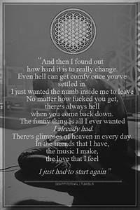 hospital for souls lyrics | Tumblr