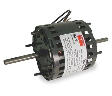 115v Electric Motor by 1 20hp 1550rpm 115 Volt 3 3 Quot Diameter Dayton Electric