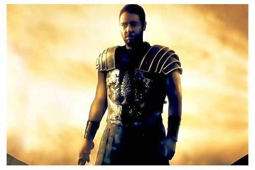 baixar de filmes gladiador yify