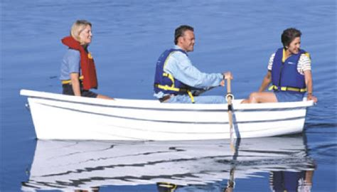 Performance Rowing Boats by Beague Pontoon Rowing Kit Uk