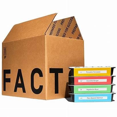 Factor Meals Meal Factor75 Pack Week Delivery