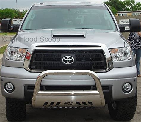 2000 2017 Hood Scoop for Toyota Tundra by MrHoodScoop