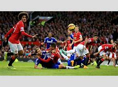 Manchester United vs Chelsea 3 Key Battles That Could