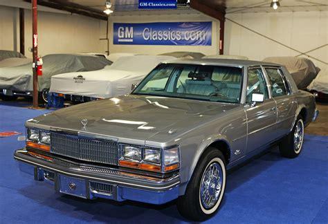 79 Cadillac Seville For Sale by 1978 Cadillac Seville Matt Garrett