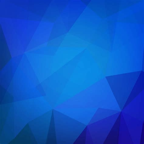 royal blue abstract backgrounds  vector