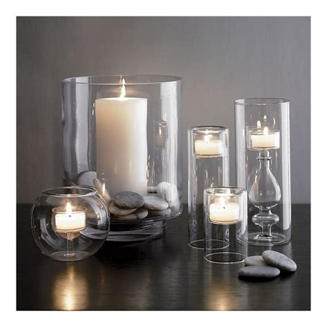 Glass Candle Holders Lavendel Deliciously Smell by 1000 Ideas About Hurricane Candle On Glass