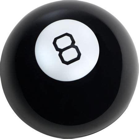 Original Magic 8 Ball Fortuneteller