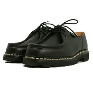 Michael Paraboot Shoes