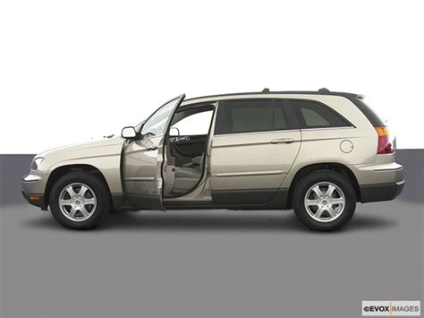 books on how cars work 2005 chrysler pacifica head up display 2005 chrysler pacifica read owner and expert reviews prices specs